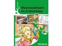 Leesfontein werkboek omnibus E5 erwtensoep en maanzaadtaart