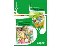 Leesfontein loper E5
