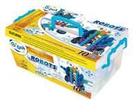 Gigo techniekset 7268 Robots 3+