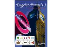 Engelse puzzels 1