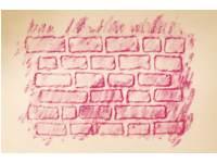 Patroonplaten bouwtexturen