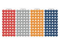 De Voorlezer (smart reading pen) 8GB incl. 800 stickers