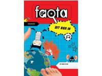 Faqta Dit ben ik groep 3 doeboek wereldorientatie