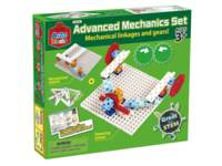 Artec Advanced Machanics Set