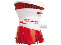 Tsunami Bilge Pump