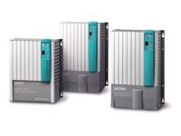 Batterycharger/Converter Mass Combi
