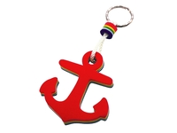 "Key ring ""Anchor"""