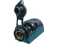 Socket surface mounted 12V