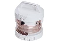 Lenspomp (waterbuster)