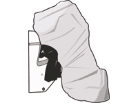 Full Outboard Covers
