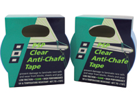 Clear Anti-Chafe Tape