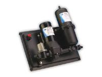 Ultramax Waterpressure System