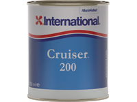 Cruiser® 200