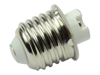 Adapters lamps fittings
