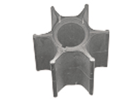 Impellers - Vervanging Chrysler/Force