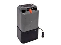 Bravo BST 800 Batterie