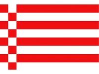 Talamex vlaggen Duitsland: Bremen
