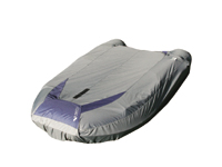 G-Nautics tender boat cover