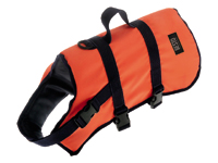 Besto dog buoyancy aid