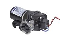 Drinkwaterpomp met sensor