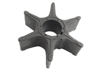 Impellers - Vervanging Suzuki