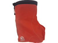 Propellor cover red