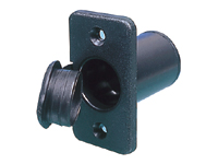Bulkhead socket box