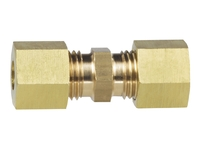 Gas gas fittings
