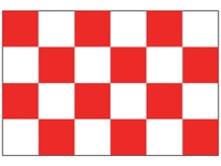 Provincial flag North-Brabant