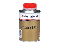 INTERSTAIN MAHAGONI