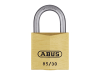 Padlocks Brass keyed alike