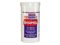Dispel stain remover