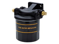 Fuel/Water seperator