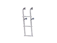Boarding ladder Stainless Steel