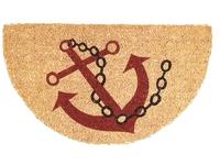 Talamex welcome on board mat