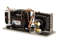 Cooling system built-in series 80