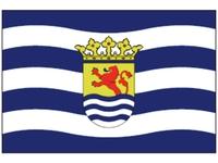 Provincial flag Zeeland