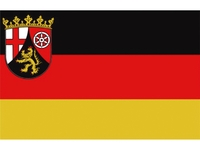 Talamex vlaggen Duitsland: Rheinland-Pfalz
