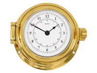 Talamex series 115 solid brass