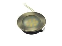 Recessed spotlight LED