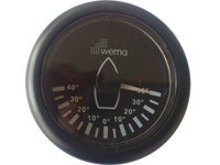 Wema ROD5 rudder indicator