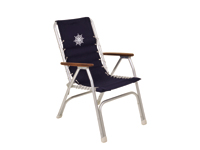 Forma deck chair