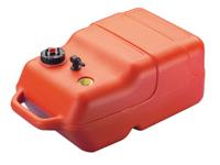 Talamex Kraftstofftank