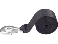 Accessories for Talamex trailer winches