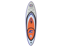 F-Series 320 (10,6) Allround SUP