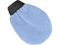 Washandschoen microfiber