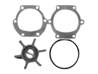 Impellers - Replacement Jabsco