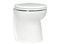 """""""De Luxe"""" elektrische toiletten 17"""""""