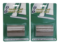 Kevlar repair tape