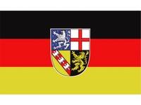 Talamex vlaggen Duitsland: Saarland